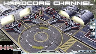 Command & Conquer Generals: Zero Hour - FFA - Тракс нагибает