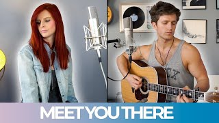 Meet You There - Jack Galloway (Busted cover)