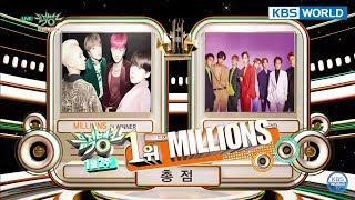 [Music Bank 19.01.11] WINNER win #1