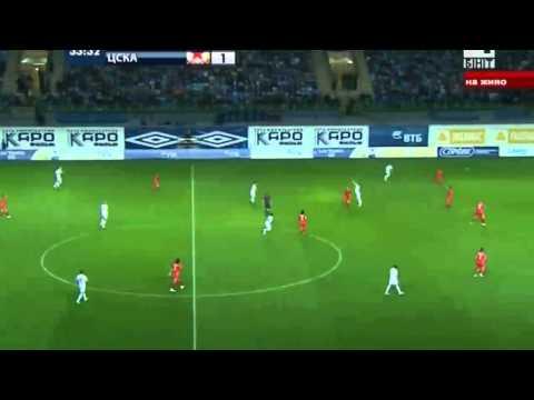 Видео Динамо москва цска футбол прогноз
