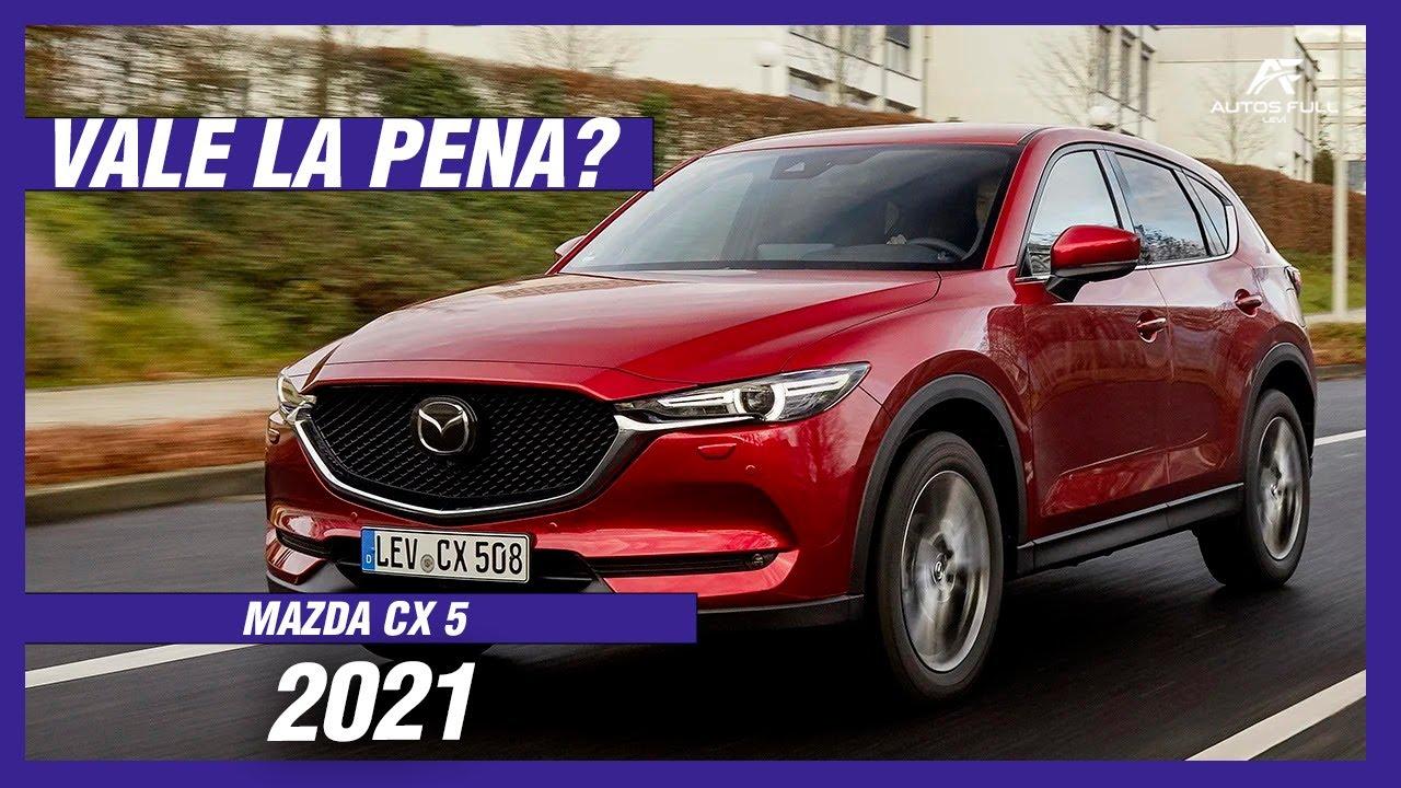Download Mazda CX 5 2021 | Pros & Contras ¿Realmente Vale La Pena? - Vlog