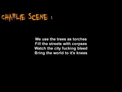 Hollywood Undead  City Lyrics