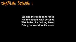 Hollywood Undead - City [Lyrics] thumbnail