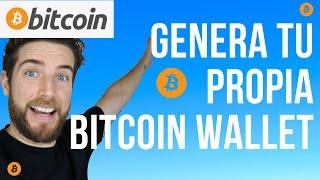 bitcoin wallet registras