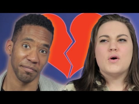 Thumbnail: Exes Make Dating Profiles For Each Other