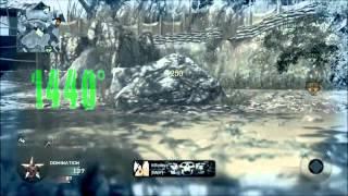 Black Ops | Tomahawk Tritage by SonnyTheSlug, noobetuber23, and TMLPhaneuf3