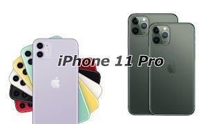 iPhone 11 et iPhone 11 Pro Max : Les grandes nouveautés !