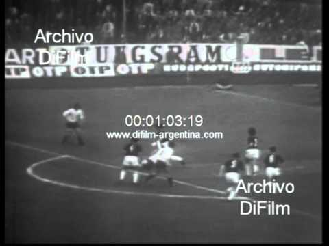 1962 FIFA World Cup qualification (UEFA �13 Group 8)