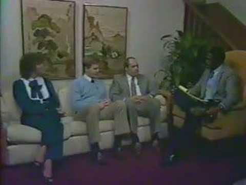 Awareness • WSPA • 1982 • Spartanburg