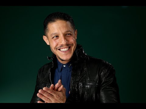 THEO ROSSI WIZARD WORLD PHILADELPHIA PANEL (2017)