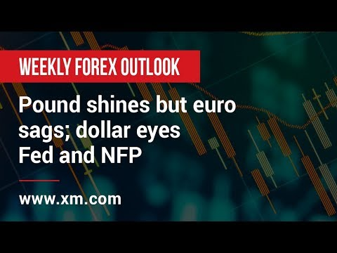 Weekly Forex Outlook: 25/01/2019 - Pound shines but euro sags; dollar eyes Fed and NFP