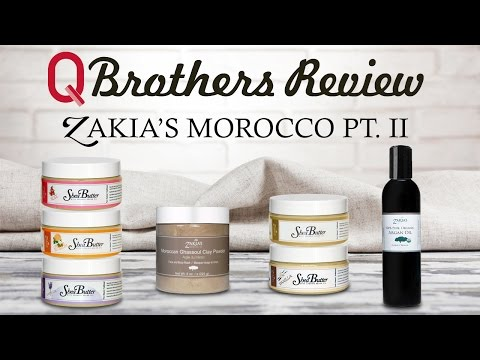 Q Brothers Review Zakias Morocco - Part II