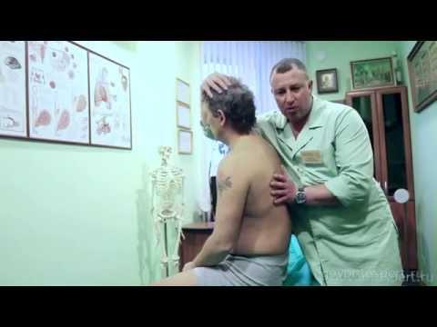 Артроз и Артрит суставов - лечение и профилактика