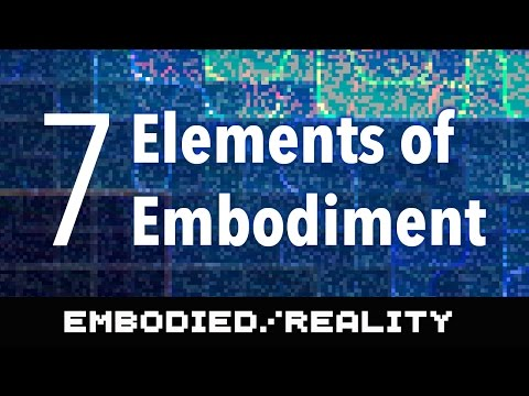 Embodiment 101 – Creating Flow States with VR