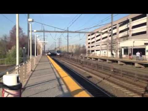 NB Acela Express Bypass
