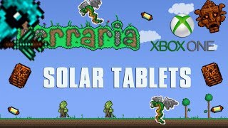 Terraria Xbox One Let