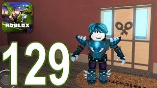 ROBLOX - Gameplay Walkthrough Part 129 - Escape Room (iOS, Android)