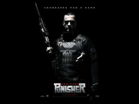 *Rob Zombie - War Zone* (Punisher:War Zone Soundtrack ...