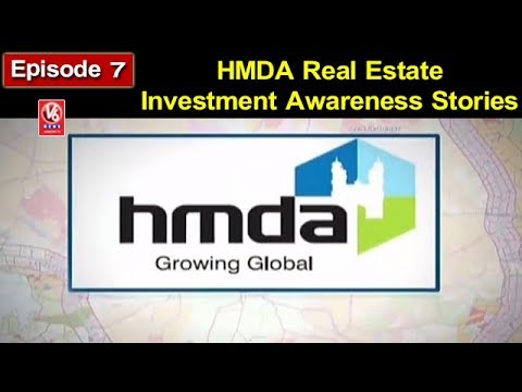 HMDA Real Estate Investment Awareness Stories | Episode 7 | V6 News