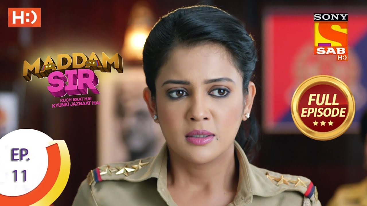 Download Maddam Sir - Ep 11 - Full Episode - 9th March 2020