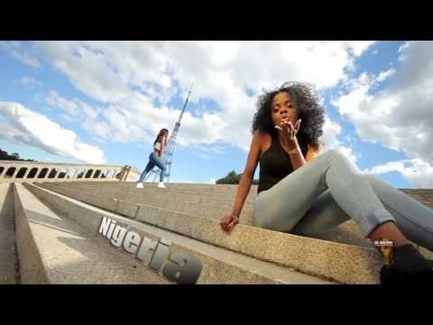 Dj Nays - Cola Kizomba (Azonto) Clips ( AFRO BEAT MUSIC ) 2013