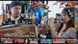 Top Hits -  Tembang Kangen Cursari Kmb Gedrug Live