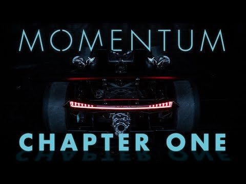 JP Performance - MOMENTUM   Die Entstehung   Chapter ONE