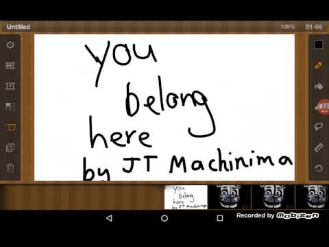 FNAF Sister Location You belong here by JT Machinima
