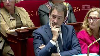 FLASHBALLÉ DE BORDEAUX : LEUR SILENCE EST UNE INDÉCENCE