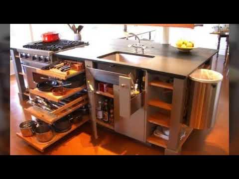 Modern kitchens accessories. Latest kitchen accessories 2019 ...