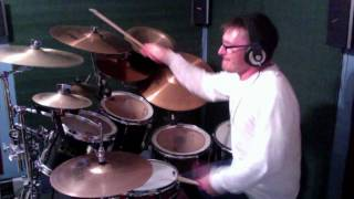 Avani - Heads Up (Soul 101 Remix) drum cover by Marius