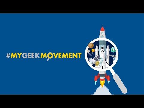 Shell STEM Programme Malaysia #MyGeekMovement