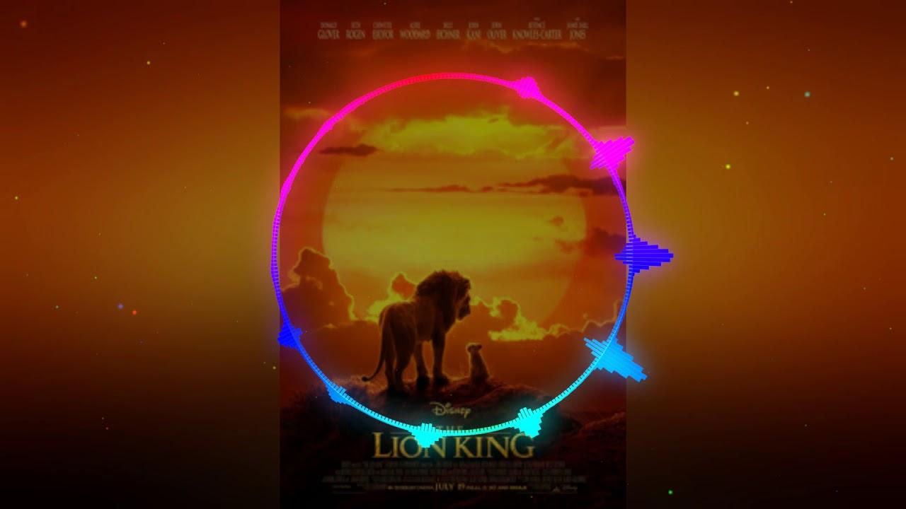 Lion King 2019 Ringtone Download Link Youtube