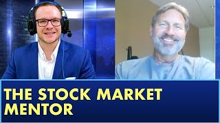 The Stock Market Mentor | How To Trade Stocks And Options Podcast