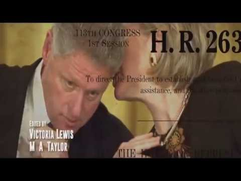 Anonymous   Bill & Hillary Clinton  The Untold Story  Clinton Cash  Full Documentary