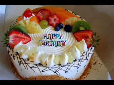 Beautiful Cake Images For Friend : HAPPY BIRTHDAY - ALINA - YouTube