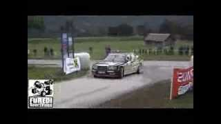 Austrian Rallye Legends 2013 HINTERREITER-HINTERREITER