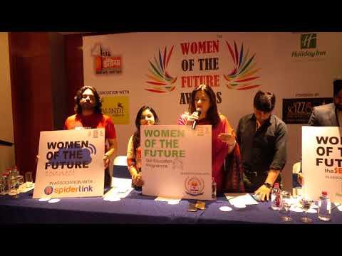 Women of The Future Awards 2017_Launch of Wotfa Women Community_22nd Sept 2017