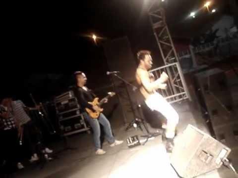 LEO MOBILE DE BRASILIA ( Banda Karisma BsB)