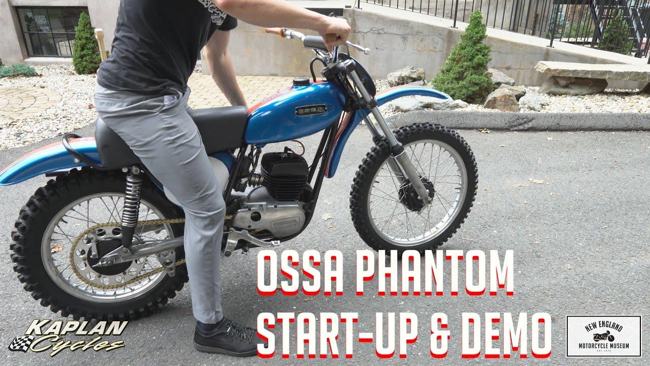 Download 1975 OSSA Phantom 250