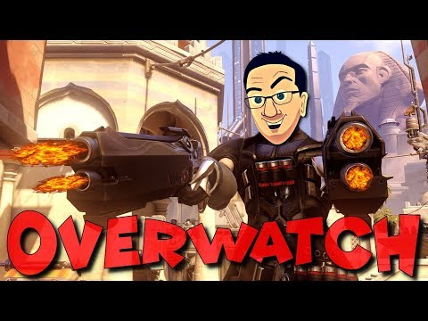 Overwatch  - Overwatch