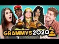 College Kids React To Top 10 Grammy Awards 2020 Moments