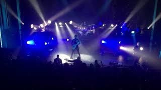 Trivium - Capsizing The Sea / In Waves - Vancouver, BC