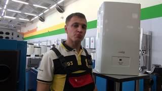 видео электрический котел Протерм