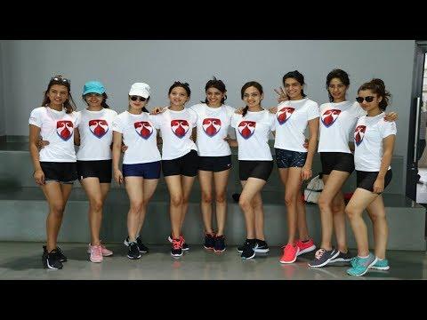 Miss India 2018: Sports Challenge at Bennett University