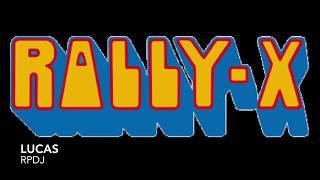 RALLY-X - Sprite Animation