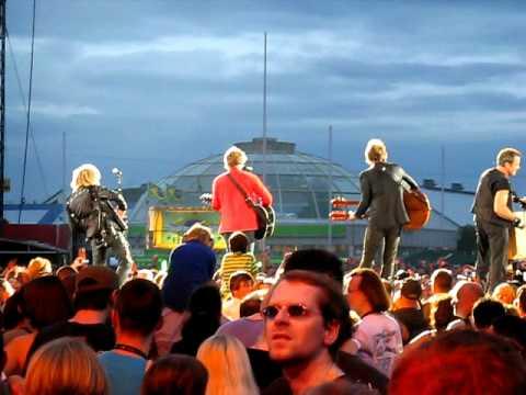 Bon Jovi - Miss Fourth Of July - Mannheim 2011 mp3