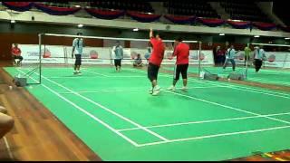 Faizal & Rostam(UTP) VS MMU part 2.mp4