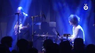 Jojo Mayer Nerve Full Performance I Babylon Performance