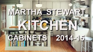 Martha Stewart Living Kitchen Cabinet Catalog 2014-15 At Home Depot